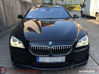 używany BMW 640 d M-Pakiet