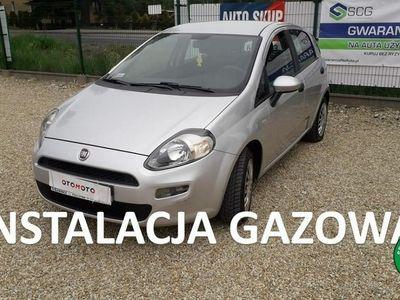używany Fiat Grande Punto 1.2dm 70KM 2013r. 200 000km