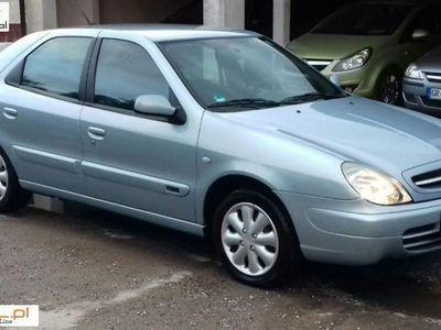 gebraucht Citroën Xsara II