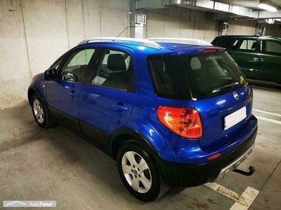 używany Suzuki SX4 S-Cross SX4 S-CROSS SALON POLSKA 4X4 1,6 BENZ SALON POLSKA 4X4 1,6 BENZ