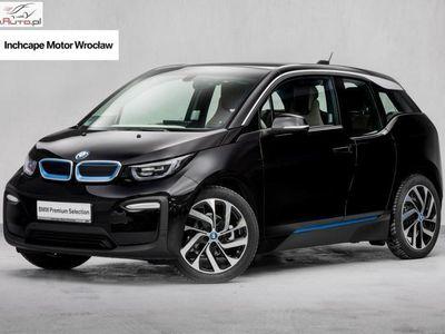 used BMW i3 Inny 0dm3 170KM 2018r. 9 800km94Ah | Asystent parkowania | Regulator prędkości |