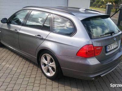 używany BMW 316 D 2011rok