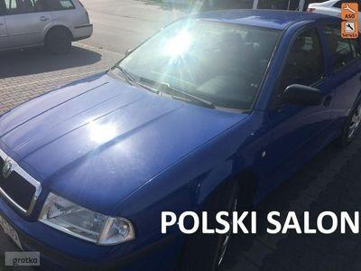 brugt Skoda Octavia 1.6dm3 102KM 2005r. 198 000km Tour,niezawodna benzyna 1,6,polski salon,opłaty do 2019