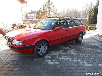 używany Audi 80 b4 2.0E