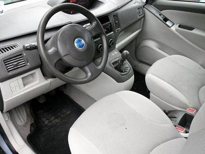 używany Fiat Idea Idea 1.2dm3 2004r. 165 000km1,2 12v opłacony
