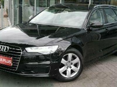 używany Audi A6 IV (C7) 2.0 TDI ultra S tronic FV23% / serwis aso / gwarancja