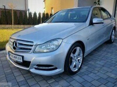 używany Mercedes 180 Klasa C W204156KM / LIFT / Stan Idealny / NAVI / Tylko 132.633km / LED / PDC