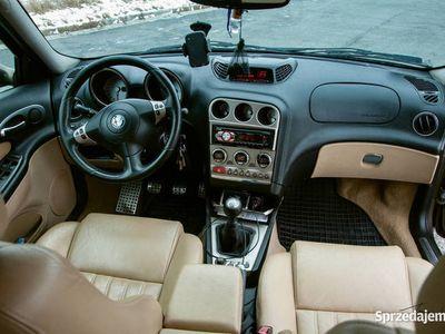 używany Alfa Romeo Crosswagon 1564x4