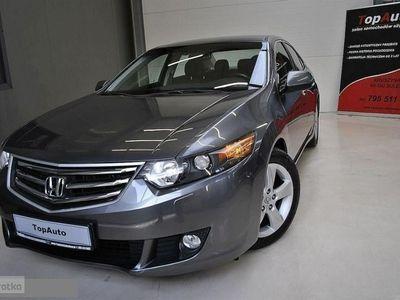 używany Honda Accord 2dm 155KM 2009r. 85 000km