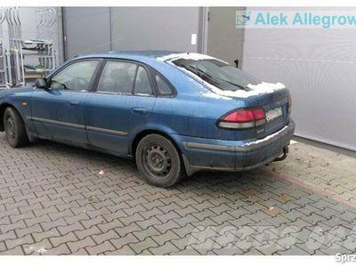 używany Mazda 626 GF liftback, benz.+LPG (1997)