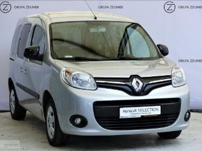 używany Renault Kangoo II 1.5 dCi Zen Eu6