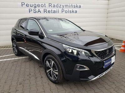 używany Peugeot 3008 1.6dm 180KM 2019r. 23 614km