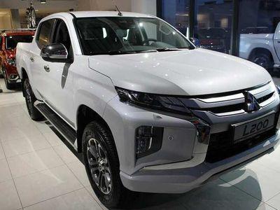 używany Mitsubishi L200 200 Wyprzedaż 2019