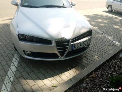 używany Alfa Romeo 159 200km navi automat!!