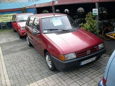 używany Fiat Uno 1dm 2001r. 156 000km