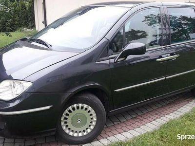 używany Lancia Phedra Platino, Navi i inne, prywatnie, OKAZJA!