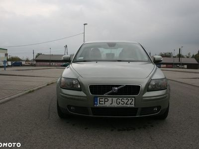used Volvo S40 II