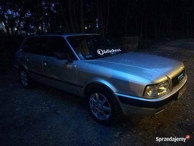 używany Audi 80 b4 2.0 bg