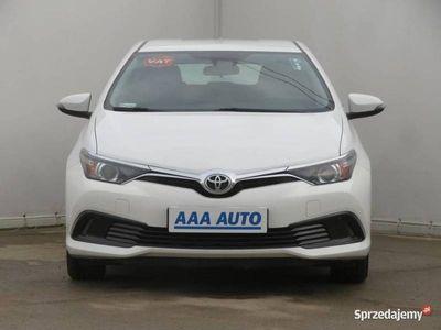 używany Toyota Auris 1.4 D-4D