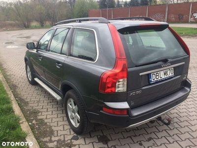 używany Volvo XC90 I