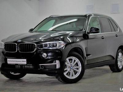 używany BMW X5 od 1343 netto zł/m-c ,231 KM ,kamera NAVI Gwarancja Comfortlease