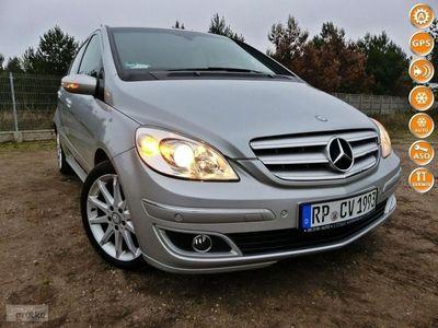 używany Mercedes 200 Klasa B W245CDI*Climatronic*Alu*Navi*Półskóry*Idealny Stan*ZOBACZ!!!
