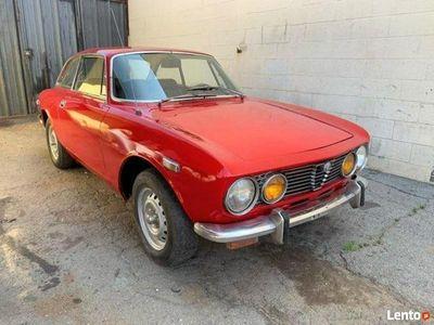 używany Alfa Romeo GTV 2.0 133KM benz. 1973