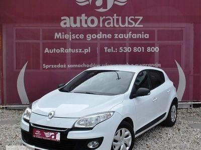 używany Renault Mégane 1.4 2013r.