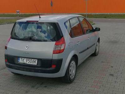 używany Renault Scénic II