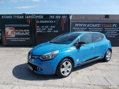 używany Renault Clio !!!Targówek!!! 0.9 Benzyna, 2012 rok produkcji! KOMIS TYSIAK IV (2012-)