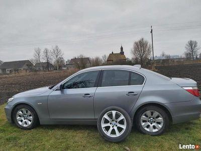 używany BMW 520 E602.2 benzyna 170KM super stan