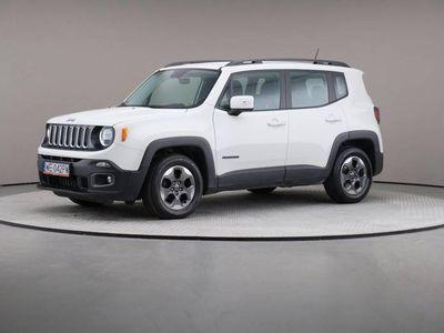używany Jeep Renegade 1.6 Mjd 120km Longitude M6