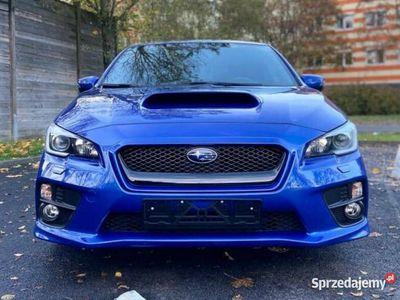 używany Subaru WRX Premium