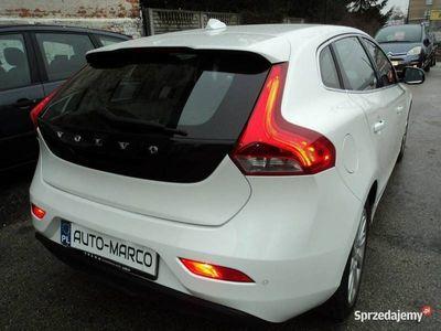 używany Volvo V40 II 1.6 115KM