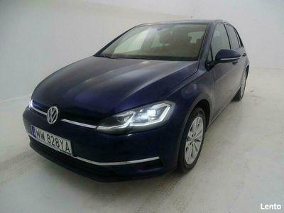 używany VW Golf VII 1.4dm 125KM 2017r. 43 080km