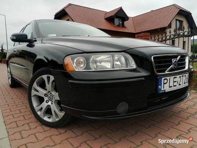 używany Volvo S60 2.4 DIESEL 151000 km