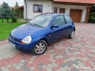 używany Ford Ka 1.3 benzyna