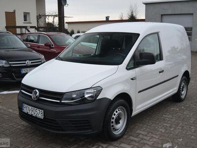 używany VW Caddy III 2.0 TDI VAT 23%