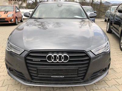 used Audi A6 KOMBI Led-272PS-Hak-S Line