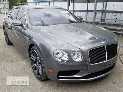 używany Bentley Continental Flying Spur Continental II [GT]Auto Punkt