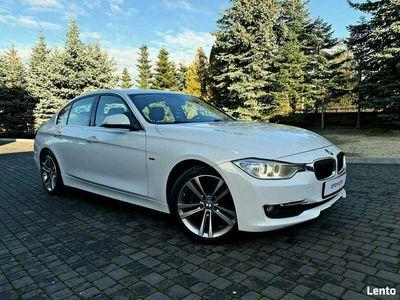 używany BMW 328 2.0 245km LUXURY xenon navi kamera skóra alu top F30 (2012-)