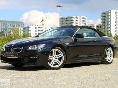 używany BMW 640 Cabriolet