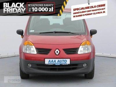 używany Renault Modus  Klima