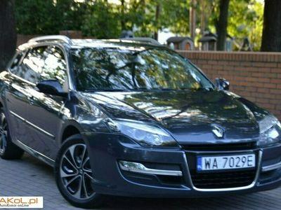 używany Renault Laguna 2dm 130KM 2014r. 242 000km