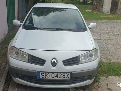 używany Renault Mégane II 2006