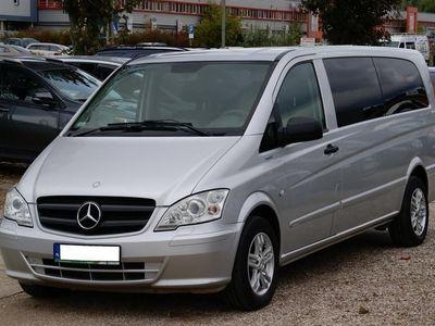 used Mercedes Vito W639 116 CDI