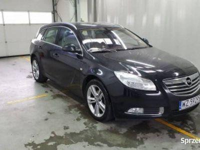 używany Opel Insignia Insignia2.0 CDTI Edition 4x4 A (2008-2017)