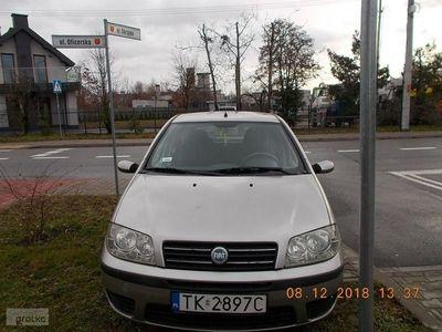 używany Fiat Punto Punto III1.2 60KM 2003r. 121000km