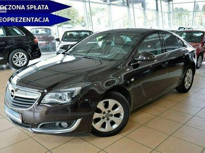 używany Opel Insignia 2dm 195KM 2015r. 149 638km