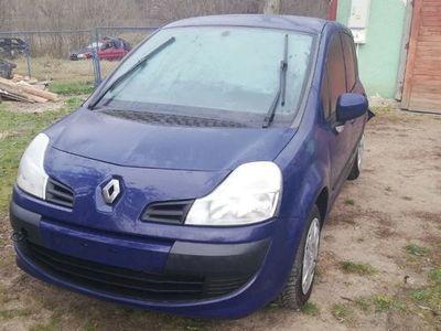 używany Renault Modus